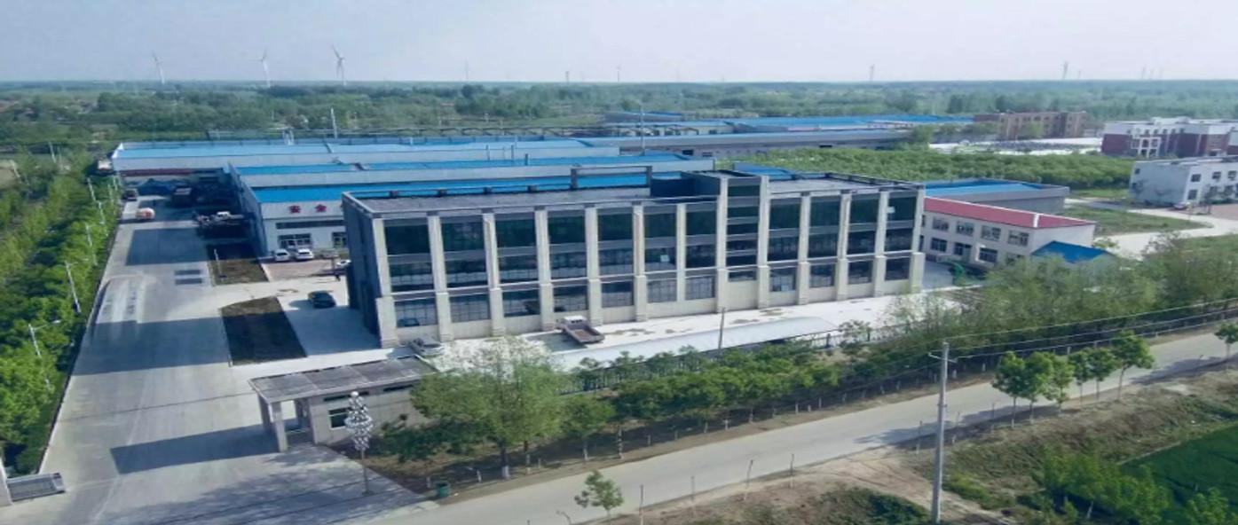 Xulong SPC Flooring 1